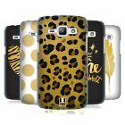HEAD CASE DESIGNS GRAND AS GOLD HARD BACK CASE FOR SAMSUNG PHONES 4