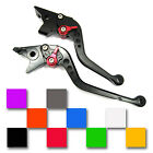 Various Long Short CNC Brake Clutch Levers For Honda RC51 SP1 SP2 2000-2006