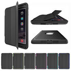Kyпить Heavy Shockproof Leather Smart Stand Case Cover for iPad 2 3 4 Air 2 9.7