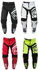 Fasthouse Adult MX ATV Motocross Speed Style Riding Pants Sizes 28-40