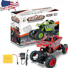 1:20 2.4GHZ 4WD Radio Remote Control Off Road RC Car ATV Buggy Monster Truck