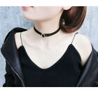 Charm Gifts Adjustable Collar Lady Girls Choker Chunky Women Fashion Necklace