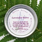 Lavender Salve for Dry Itchy Skin, Restful Sleep