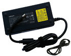 NEW AC Adapter For Juniper Networks SRX210 Firewall Dell Power Supply DC Charger