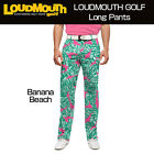 Loudmouth Banana Beach Golf Pants Brand new with tags