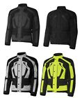 Olympia Mens Dual Sport Motorcycle Richmond Waterproof Jacket All Colors S-4XL