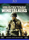 Windtalkers (Blu-ray Disc, 2009) New