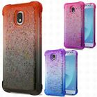 For ZTE Grand X4 IMPACT Hard Protector Rubber Kickstand Cover +Screen Protector