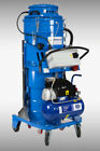 Dust Collector  DUSTCOM 3003GP, IMPACTS, industrial  filter system, grinder