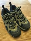 Montrail 'Genjava' Women's Size 8.5 Gore-Tex Trail Runnning Shoes