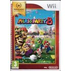 Mario Party 8 Game (Selects) Wii Brand New