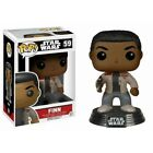 Finn (Star Wars) Funko Pop! Bobble-Head Vinyl Figure - Brand New!