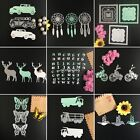 12 Shapes Cutting Dies Stencil for DIY Scrapbooking Photo Album Paper Gift 01