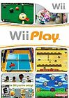 Wii Play Nintendo Video Game
