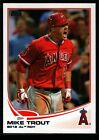 MIKE TROUT MINT ANGELS 2012 ROOKIE OF YEAR ROY SP 2013 TOPPS LOS ANGELES