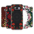 HEAD CASE DESIGNS FLORAL ART DECO HARD BACK CASE FOR SAMSUNG GALAXY S8+ S8 PLUS