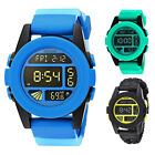 Nixon Men's Unit Digital Chronograph Alarm Watch image