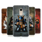 HEAD CASE DESIGNS SHOGUN WARRIORS HARD BACK CASE FOR XIAOMI REDMI NOTE 4