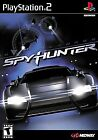 Spy Hunter - PlayStation 2 Midway Entertainment Video Game
