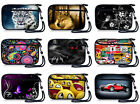 Shockproof Wallet Case Bag Cover Pouch Protector For For Apple iPhone Smartphone