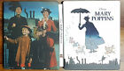 (pa2) Disney BluRay Steelbook Edition - Mary Poppins 50th Anniversary Edition