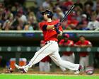 Brian Dozier Minnesota Twins 2017 MLB Action Photo UC179 (Select Size)