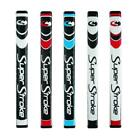 SuperStroke Golf Pistol GTR 2.0 Putter Grip (Various Colours)