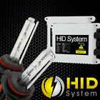 12V 35W H3 Foglight Slim Xenon HID Conversion Kit 1 Set 6000K Diamond White