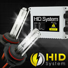 HID 35w Slim Conversion Kit H1 H3 H4 H7 H10 H11 H13 9003 9005 9006 9007 6K
