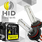 HIDSystem Xenon Light HID Kit Conversion H1 H3 H4 H7 H10 H11 H13 9005 9006 9007
