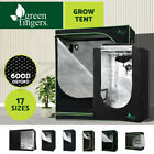 Greenfingers Grow Tent Kits Hydroponic Indoor System 600D Oxford Cloth