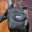 Cashel Insulated Snap On Lunch Trail Saddle Bag.  Quality Horse Tack