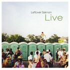 Live by Leftover Salmon (CD, May-2002, Compass (USA))