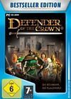 Defender of the Crown Bestseller Edition