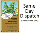Floradix Salus Haus Nettle Tea 15 filterbags Buy 2 at £8.80..or 4 for £16.00..