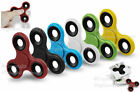 Fidget Spinner Tri-Spinner Hand Finger Pocket Focus Toy Game Spinners Stress New