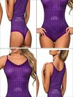 Moldeate 2067 Purple Top Thong Body Shaper With Abdomen Control Summer Sale