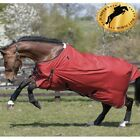 JHL Lightweight Turnout Rug (No Fill Lite Horse Rug)