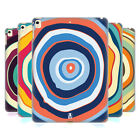HEAD CASE DESIGNS COLOURFUL TREE RINGS CASE FOR APPLE iPAD PRO 12.9 (2016/17)