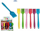 Silicone Pastry Brush Cooking Baking Glazing Spread Bakeware Kitchen Utensils