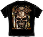 Hick Life Freedom Gildan T-Shirt - PreShrunk Cotton - 6 Sizes Available