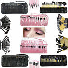 24/32 Pcs Professional Make Up Brush Set Foundation Brush Kabuki Makeup Brushes