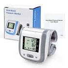 High Quality Digital Automatic Wrist Blood Pressure Monitor Sphygmomanometer