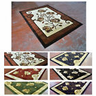 Floral Casual Modern Soft Area Rug (5'3 x 7'2) $127.49 USD