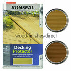Ronseal Decking Protector - 5L