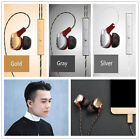 Stereo HiFi Headsets Type-C USB-C In-Ear Bass Earphone For Letv ZUK Z1 Table PC