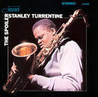 The Spoiler by Stanley Turrentine (CD, Nov-1996, Blue Note (Label