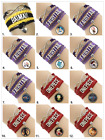 Japanese animation animation Letters Words Korean Suede Leather Bracelet