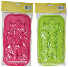 MOMENTUM Happy Summertime ICE TRAY MOLD Flexible SKEWER SHAPES New! *YOU CHOOSE*