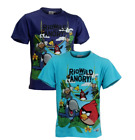 ANGRY BIRDS SHORT SLEEVE RIO T SHIRT/TOP - New